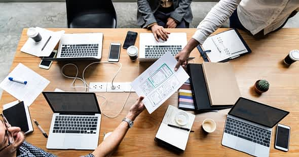 Comunicat lansare platforma digitala de afaceri Oltenia.biz